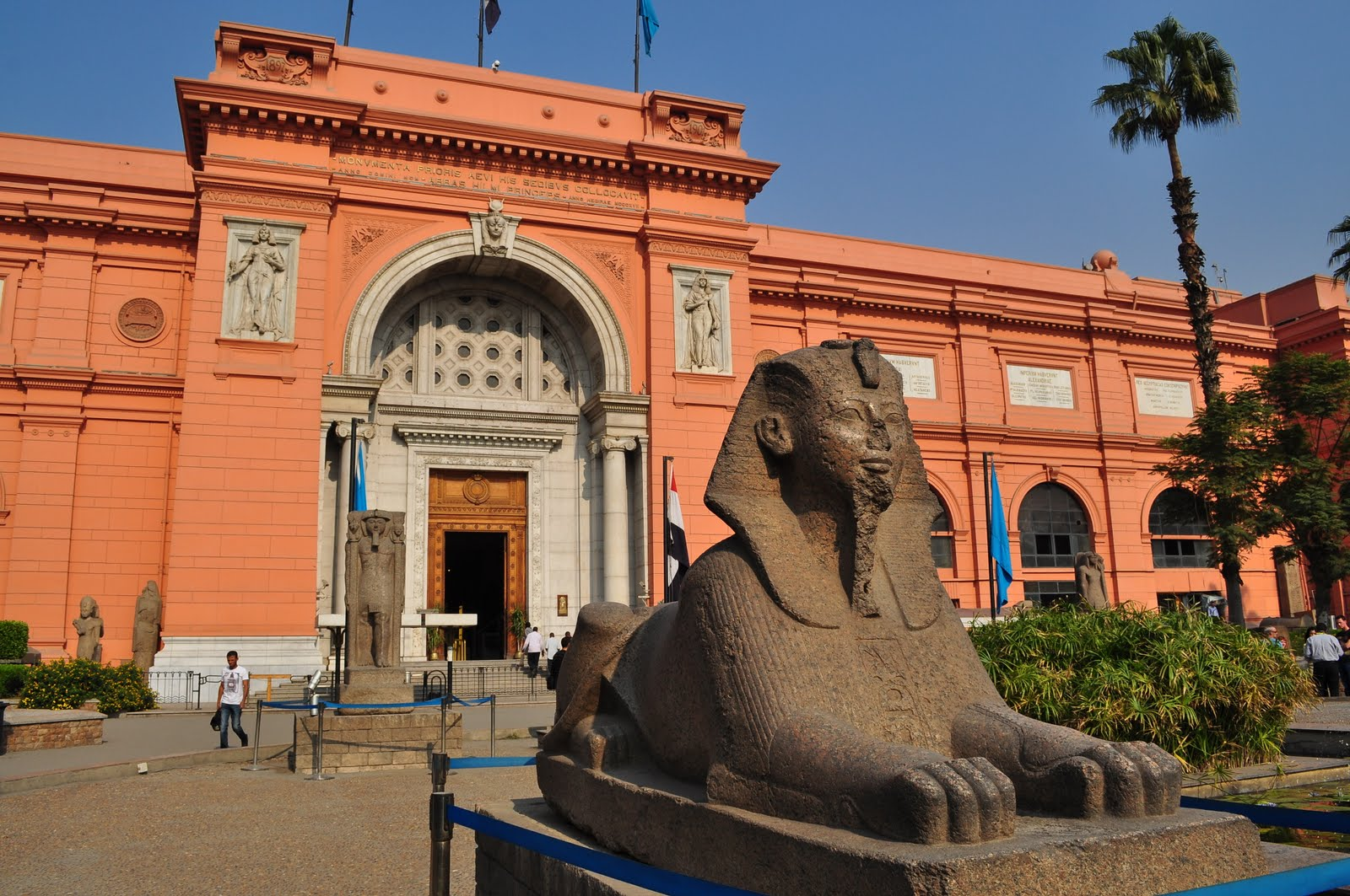 cultural tourism in egypt